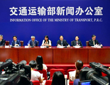 Ministry of Communications will promote the national level express industry development advice